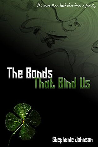 The Bonds That Bind Us (The Forever Bound Trilogy #1)