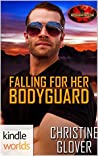 Falling for Her Bodyguard (A Brotherhood Protectors Kindle World Novella) audiobook review