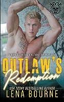 Outlaw's Redemption (a Viper's Bite MC Novel, Book 3)