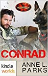 Conrad by Anne L. Parks