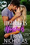 High Heels and Haystacks (Billionaires in Blue Jeans, #2)