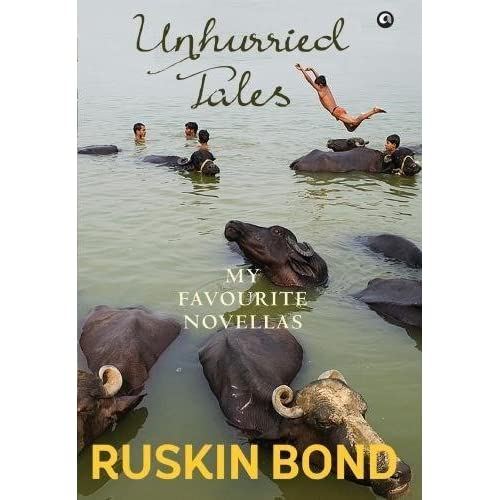 Angry River Ruskin Bond Pdf