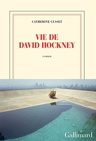 Vie de David Hockney (Blanche)