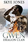 Gwen (Dragon Clan, #4)