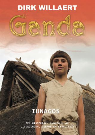 Iunagos (Ganda, #1)