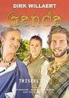 Triskelion (Ganda, #3)