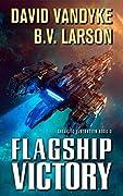 Flagship Victory (Galactic Liberation, #3)