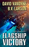 Flagship Victory (Galactic Liberation, #3) ebook review