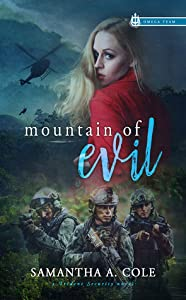 Mountain of Evil (Trident Security Omega Team, #0.5)