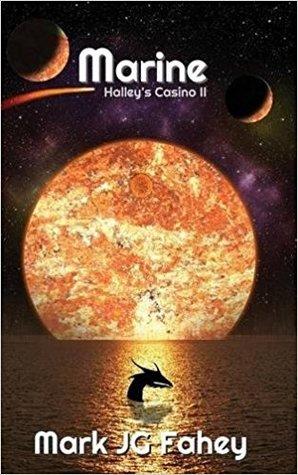 Marine: Halley's Casino II