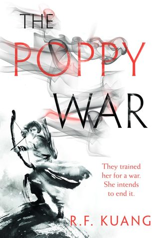 The Poppy War (The Poppy War, #1)
