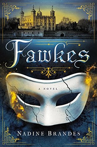 Image result for fawkes by nadine brandes