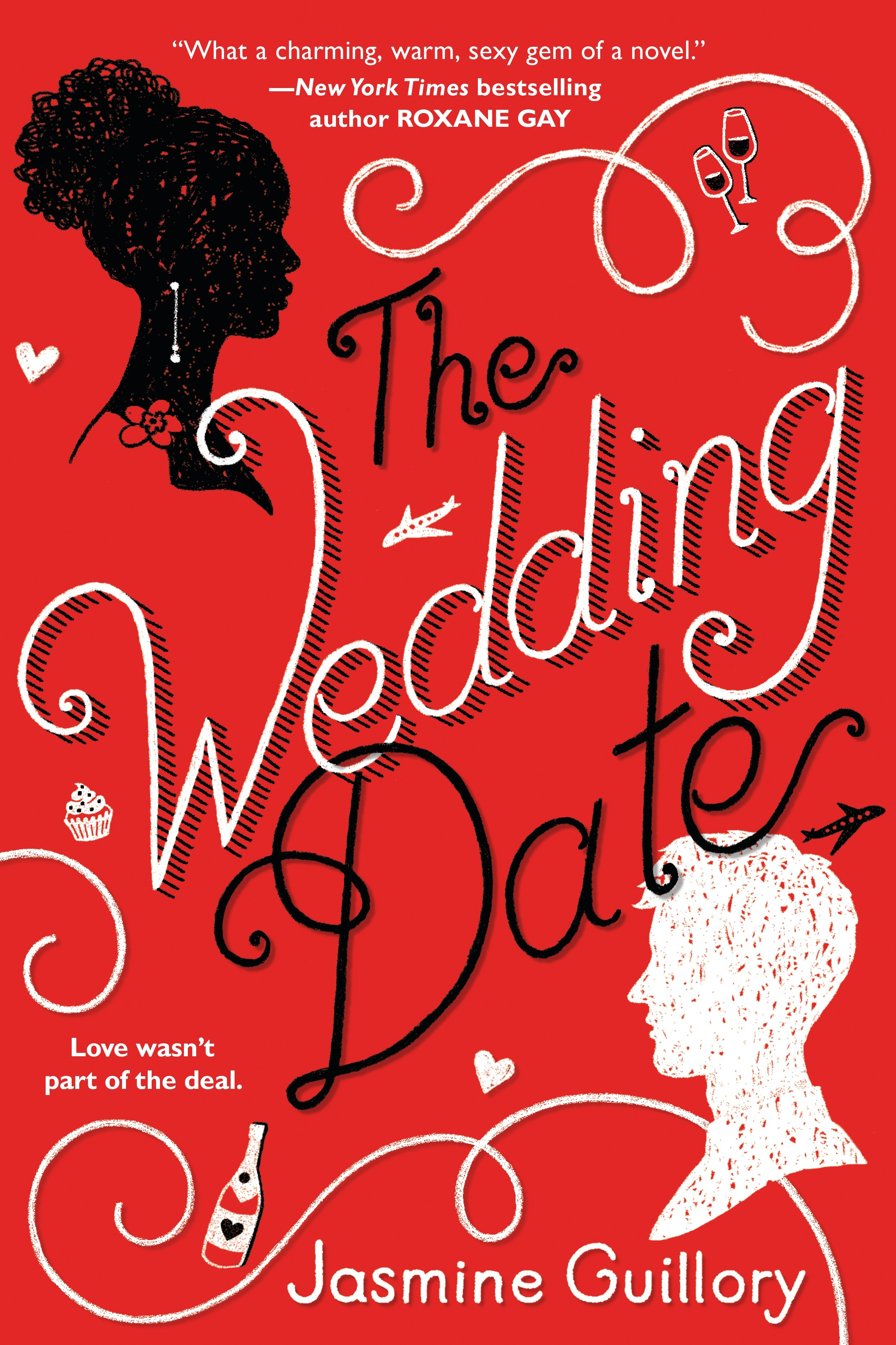 Jasmine Guillory - (The Wedding Date 1) The Wedding Date