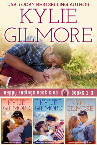 Happy Endings Book Club Boxed Set (Books #1-3)