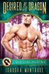 Desired by the Dragon (Mystic Bay, #1)