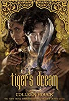 Tiger's Dream (Tiger's Curse Book 5)
