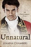 Unnatural (Enlightenment #4)