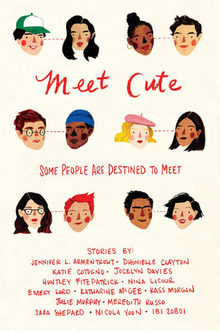 Meet Cute: Some People Are Destined to Meet by Jennifer L. Armentrout