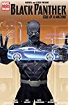 Black Panther: Soul Of A Machine #7