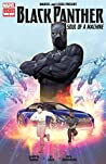 Black Panther: Soul Of A Machine #6
