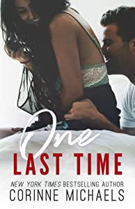 One Last Time (Second Time Around, #2)