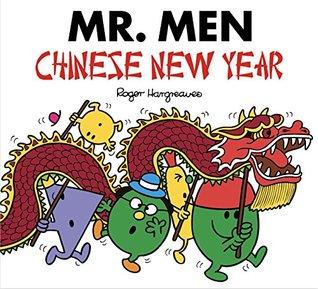 Mr. Men Chinese New Year