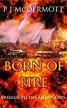 Born Of Fire (Prosperine, #0.5)