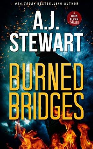Burned Bridges (John Flynn Thrillers, #2)