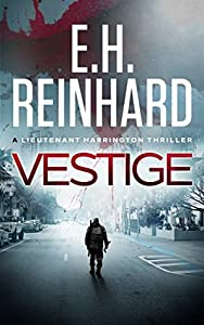 Vestige (Lieutenant Harrington #3)