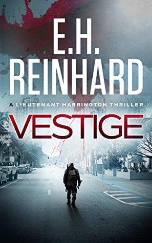 Vestige by E.H. Reinhard