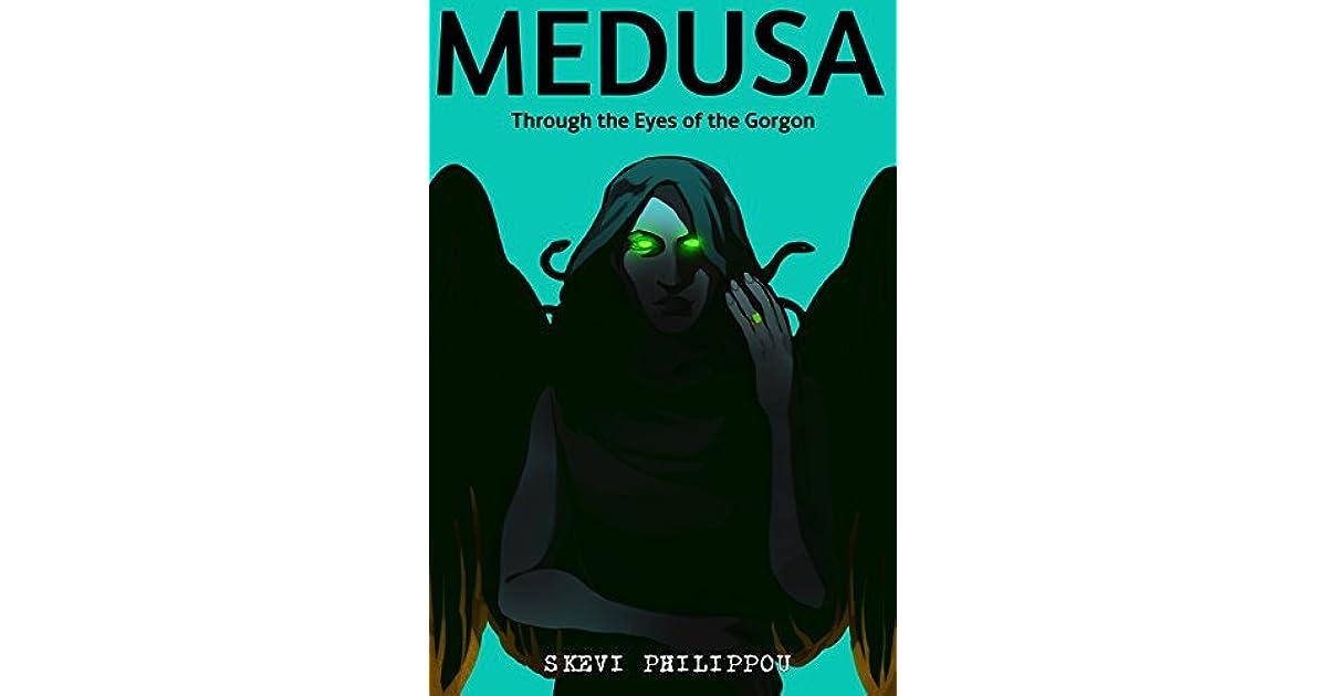 MEDUSA & GORGONS (Medousa & Gorgones) - Snake-Haired Monsters of Greek Mythology