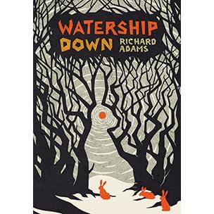 a review of richard adams watership down