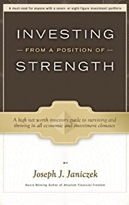 Investing From A Position of Strength