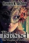 Blood (The Vampires of Linbridge #2)
