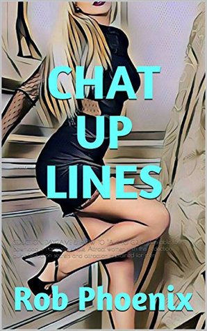 CHAT UP LINES: SEDUCTION, DAYGAME & HOW TO TALK TO GIRLS: Available to download on amazon kindle. Attract women with this seduction guide.Seduction secrets and attraction explained for men