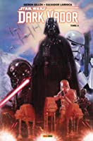 Star Wars: Dark Vador Tome 3