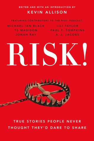 RISK! by Kevin Allison