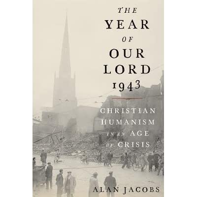 Image result for in the year of our lord 1943 jacobs
