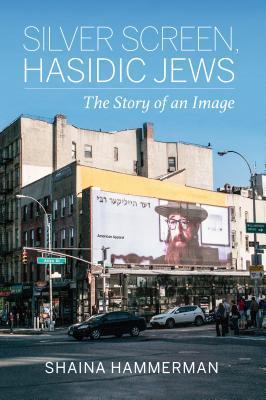 Silver Screen Hasidic Jews