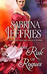The Risk of Rogues (The Sinful Suitors, #5.5)