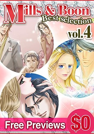 Mills & Boon Comics Best Selection Vol. 4