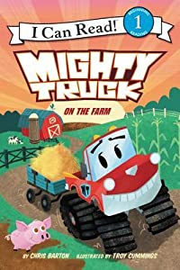 Mighty Truck on the Farm (Mighty Truck #4)