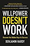 Willpower Doesn't...