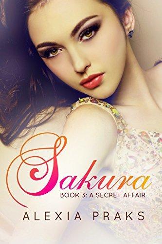 A Secret Affair - Alexia Praks