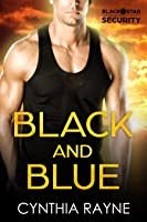 Black and Blue (Black Star Security #1)