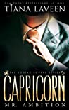 Capricorn by Tiana Laveen