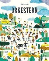 Orkestern: Sök och finn - jorden runt