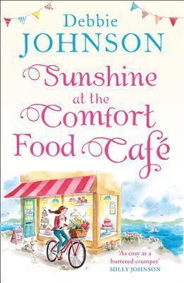 Sunshine at the Comfort Food Café (Comfort Food Cafe #4)