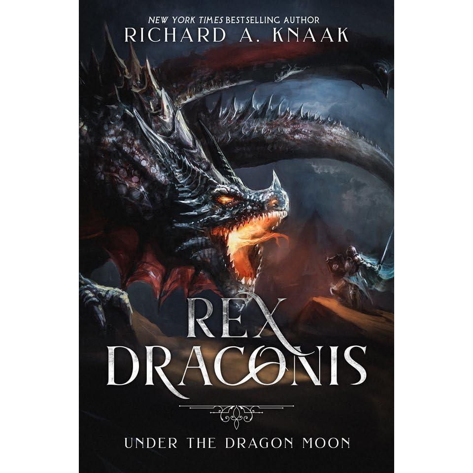 Draconis Rex