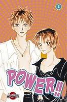 Power!!, Vol. 1 (Power!!, #1)
